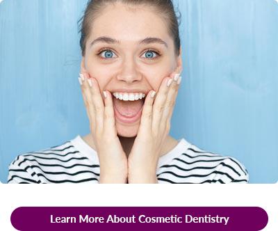 cosmetic dentists in ballwin mo
